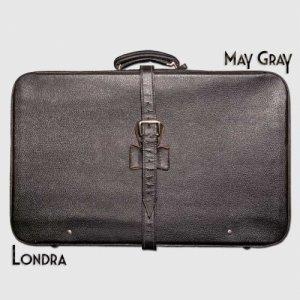 album LONDRA - May Gray