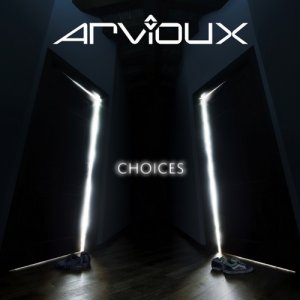 album Choices - ARVIOUX