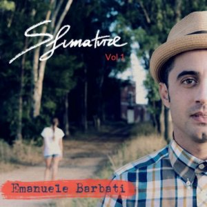 album Sfumature Vol.1 - Emanuele Barbati