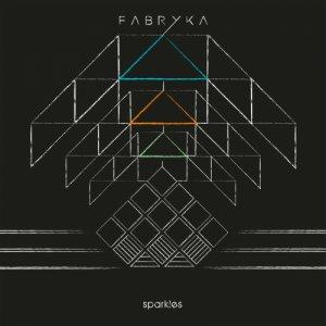 album Sparkles - Fabryka