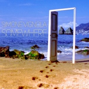 album Somewhere - Simone Vignola