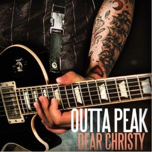 album Dear Christy - Single - Outta Peak