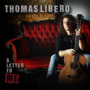album A Letter To Me - Thomas Libero