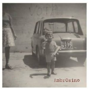 album AmbrOsino - AmbrOsino