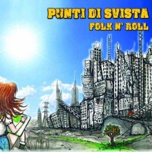 album Punti di svista - Folk n' Roll