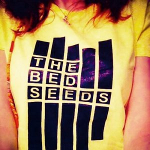 album Everything Is Perfect For a While - The Bed Seeds