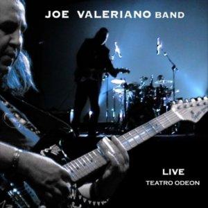 album Live Odeon - Joe Valeriano