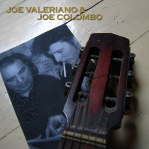 album Joe & Joe - Joe Valeriano