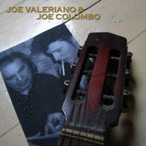 album Joe & Joe - Joe Valeriano