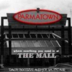 album Parmatown - Joe Valeriano