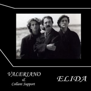 album Elida - Joe Valeriano