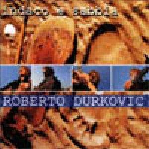 album Indaco e sabbia - Roberto Durkovic