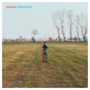 album Perspectives EP - Regarde
