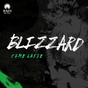 album Time Lapse - Blizzard the band