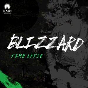 album Time Lapse - Blizzard the band