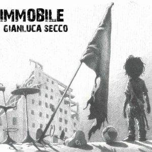 album Immobile - Gianluca Secco