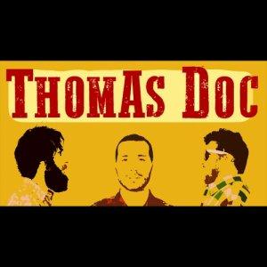 album Thomas Doc (ep) - Thomas Doc