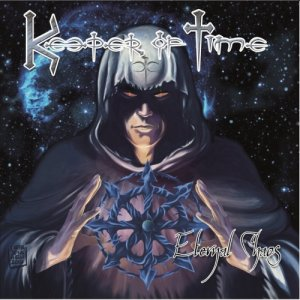 album Eternal Chaos - Keeper of Time