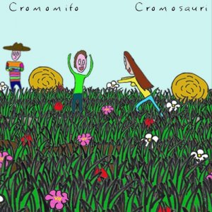album Cromomito - Cromosauri