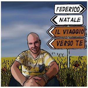 album Il viaggio verso te - Federico Natale
