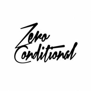 album #DIVERSEIDENTITA - Zero Conditional