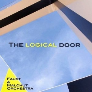 album The Logical door - Fausto Bisantis