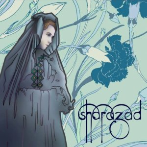 album sharazad - Sharazad
