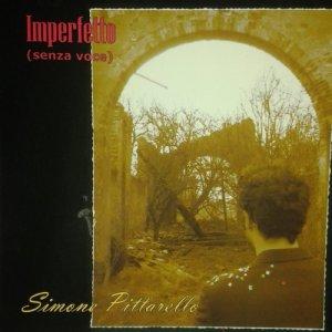album IMPERFETTO (senza voce) - Simone Pittarello