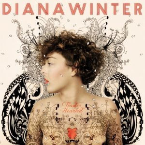 album Tender Hearted - Diana Winter