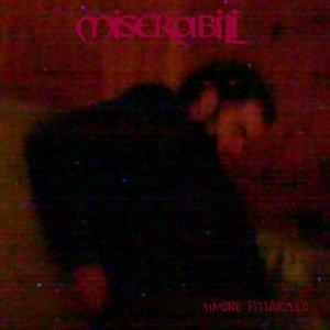 album MISERABILI - Simone Pittarello