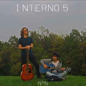 album Interno 5 - NaN