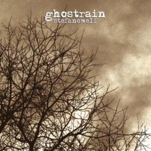 album GHOSTRAIN - stefano meli