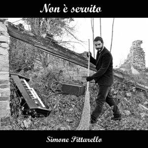 album NON E' SERVITO - Simone Pittarello