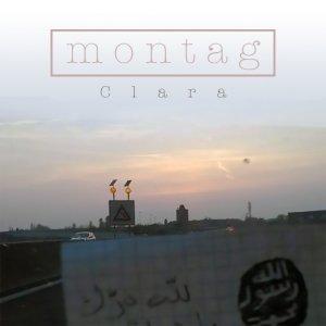 album Clara - montag