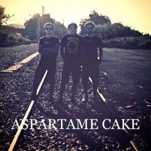 album Aspartame Cake - Aspartame Cake