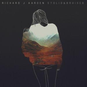 album Stolid & Bruised EP - Richard J Aarden