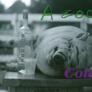 album Cola - A zoo