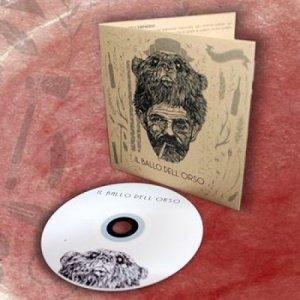 album Il Ballo dell'Orso - Il Ballo dell'Orso