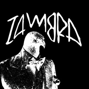 album s/t ep - zambra
