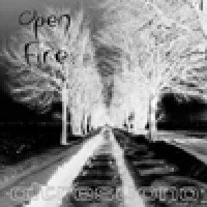 album Oltresuono - Open Fire