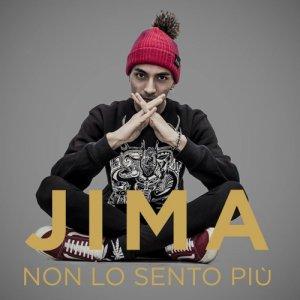 album Non Lo Sento Più EP - JIMA