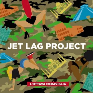album L'Ottava Meraviglia - Jet-Lag Project