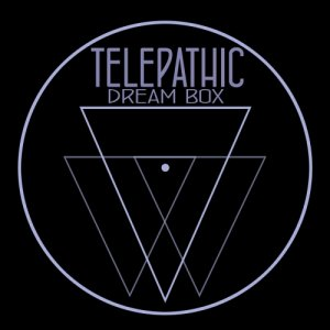 album TelepathicDreamBox - TelepathicDreambox