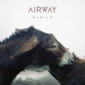 album Aldilà - Airway
