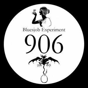 album 906 part 3 - BluesJob Experiment