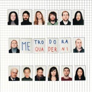 album Quaderni - Metrodora