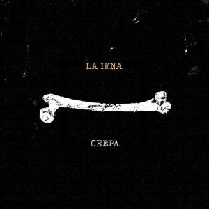 album CREPA - LA IENA