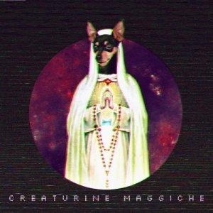 album Creaturine Maggiche - Creaturine Magiche