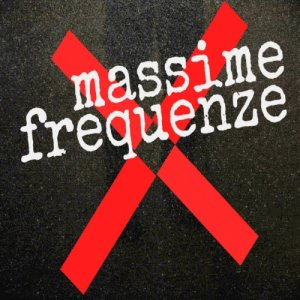 album s/t (ep, c&p 2015) - Massime Frequenze