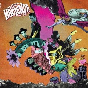 album The Hacienda EP - The Hacienda